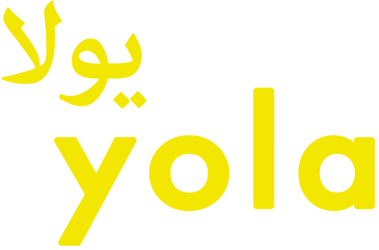 yola by elie assaf - a collection of lebanese family recipes